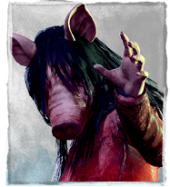 Dead by Daylight pig | What perks are the best for the pig?